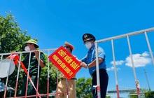 Thành phố Hà Tĩnh kết thúc giãn cách, nhà hàng, khách sạn được hoạt động trở lại