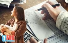 Cách phân bổ chi tiêu cho người độc thân thu nhập 8 triệu/tháng, dễ dàng tiết kiệm được 43% lương