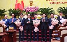 Sáng mai, Hà Nội bầu nhân sự lãnh đạo HĐND, UBND thành phố
