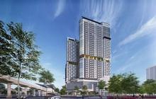 CapitaLand sẽ mua dự án Somerset Metropolitan West Hanoi