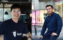 """Hùng Trần - Hùng Đinh, đôi bạn sinh viên trọ cùng nhà, """"cày"""" game cùng nhau 23 năm trước: Người thành triệu phú công nghệ, người lập startup triển vọng kỳ lân tại Silicon Valley"""