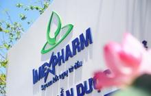 Công ty mới thành lập chưa đầy 1 tháng chi gần 400 tỷ trở thành cổ đông lớn tại Dược Imexpharm (IMP)