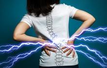 Cách chữa đau lưng do ngồi máy tính nhiều, đơn giản dễ thực hiện tại nhà