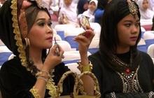 Ngân sách thâm hụt nặng vì Covid-19, Indonesia tính tăng thuế thu nhập với giới siêu giàu
