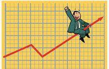 Vn30-Index nỗ lực tìm lại đỉnh cũ, hàng loạt bluechips tăng giá ngay từ đầu phiên