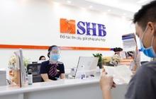 Lãnh đạo SHB: Cổ phiếu SHB tăng giá thời gian qua một phần nhờ kết quả xử lý nợ xấu
