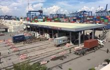 Nóng: UBND TP HCM đề nghị hoãn thu phí hạ tầng cảng biển