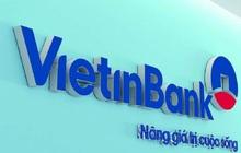 VietinBank: Ngày 8/7 chốt danh sách cổ đông để trả cổ tức bằng tiền mặt và cổ phiếu, tỷ lệ hơn 29%