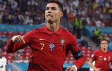 Bảng tử thần kết thúc trong cuộc rượt đuổi nghẹt thở, Ronaldo đi vào lịch sử bóng đá thế giới