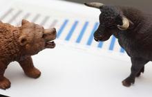 Dòng tiền vào thị trường suy yếu, VN-Index đảo chiều giảm gần 4 điểm