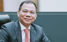 Tỷ phú Phạm Nhật Vượng tiết lộ cách Vingroup làm bất động sản cao cấp luôn đắt khách
