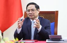 Thủ tướng Phạm Minh Chính đề nghị WHO ưu tiên vắc-xin cho Việt Nam