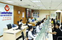 LienVietPostBank được chấp thuận tăng vốn điều lệ, chia cổ tức bằng cổ phiếu tỷ lệ 12%