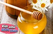 Ai cũng thích mật ong mà không biết nếu kết hợp với 3 loại quả này khi uống hiệu quả sẽ nâng cao gấp bội, đặc biệt giúp giảm cân