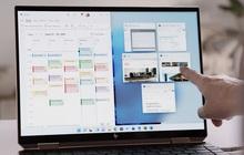 Đây là Windows 11: Giao diện tối giản hơn, chạy được cả ứng dụng Android, miễn phí nâng cấp