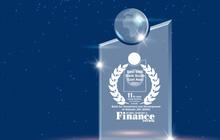 Tạp chí GBAF vinh danh BIDV  là Ngân hàng SME tốt nhất Đông Nam Á