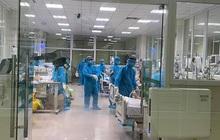 Thêm 2 ca tử vong liên quan đến COVID-19 ở Kiên Giang và TP.HCM