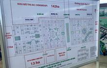 Ông lớn BĐS chưa có kế hoạch triển khai hai đại dự án Mê Linh năm 2021, sốt đất Mê Linh có gãy sóng?