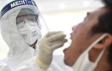 TP.HCM ghi nhận kỷ lục 667 ca dương tính SARS-CoV-2 mới trong 24 giờ