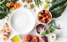 """Chế độ ăn """"3 ít, 2 nhiều"""" vừa giúp tăng đề kháng vừa giảm cân hiệu quả trong những ngày hè nắng nóng"""
