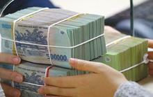 Tiền gửi của doanh nghiệp vào ngân hàng tăng mạnh