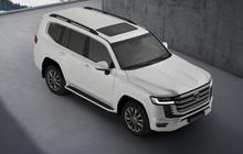 Chuyện chỉ có ở Nhật Bản: Toyota yêu cầu người mua Land Cruiser cam kết không bán lại mới cho nhận xe