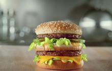Chỉ số Big Mac: Tiền đồng bị định giá thấp 47%