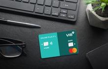 Đi chợ tại gia, an toàn mùa dịch với thẻ tín dụng VIB