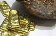 Giá vàng giảm tuần đầu tiên trong 5 tuần, quặng sắt mất mát nhiều nhất 17 tháng