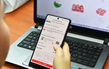 Thanh toán online tăng thấy rõ