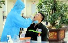 Trưa 24/7, Hà Nội ghi nhận thêm 10 ca dương tính với SARS-CoV-2
