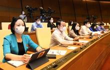 Dịch bệnh phức tạp, Quốc hội họp cả chủ nhật, cắt ngắn 3 ngày làm việc tại Kỳ họp 1