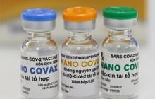 """Vaccine """"made-in-Vietnam"""" Nano Covax dự kiến hoàn thiện hồ sơ đăng ký cấp phép trong tháng 8"""