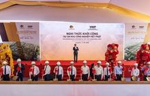Chủ đầu tư khu công nghiệp 1.200 ha ở Long An huy động xong 5.000 tỷ đồng trái phiếu