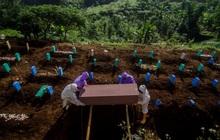 """Chuyên gia cảnh báo: Nguy cơ sản sinh siêu biến chủng nguy hiểm hơn cả Delta tại """"vườn ươm"""" Indonesia"""
