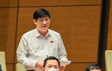 Bộ trưởng Y tế Nguyễn Thanh Long: Mỹ chuyển giao công nghệ vắc xin cao nhất cho Việt Nam, thử nghiệm vào tháng 8