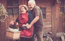 Phát hiện đáng ngạc nhiên: Đời người có 2 thời điểm mà chúng ta hạnh phúc nhất, bạn đang ở thời điểm nào ?