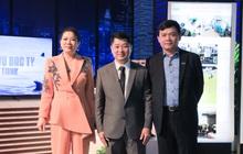 """Shark Liên và Shark Phú cùng vào """"ép giá"""", Founder dầu lạc Việt chấp nhận đầu tư để trở thành doanh nghiệp số 1 Việt Nam về sản phẩm lạc"""