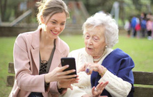 5 thói quen giúp bạn sống khỏe, tăng tuổi thọ tới 10 năm: Học hỏi ngay bởi tỷ lệ người sống thọ trên 110 tuổi ngày càng tăng đáng kể