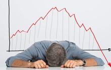 """VnIndex mất tiếp 10 điểm, HNG vẫn """"đo sàn"""", thanh khoản thị trường ở mức thấp"""