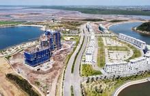 Khách sạn 5 sao không phép 'mọc' trong siêu dự án hơn 25 nghìn tỷ ở Hải Phòng