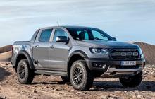 Ford Ranger 2021 tiếp tục giảm giá nhiều phiên bản, cao nhất 65 triệu đồng