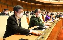 Quốc hội bầu Phó Chủ tịch nước, Chánh án Tòa án Nhân dân tối cao và Viện trưởng VKS Nhân dân Tối cao
