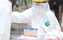 Việt Nam ghi nhận 7.882 ca mắc COVID-19 trong ngày 26/7, TP.HCM có 5.997 bệnh nhân