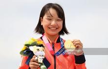 Nhà vô địch 13 tuổi xuất hiện tại Olympic Tokyo 2020