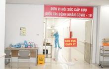 Sáng 27/7, Hà Nội thêm 19 ca dương tính với SARS-CoV-2, 4 ca liên quan Bệnh viện Phổi