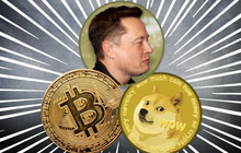 Cùng nhìn lại 10 lần Elon Musk làm điên đảo thị trường tiền số trong một năm qua