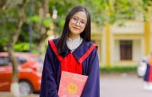 Thủ khoa khối B ở Nghệ An: Năm ngoái thi được 26,6 nên năm nay thi lại đạt 29,55