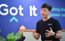 """Co-founder & CEO Got It Hùng Trần: Covid-19 đã khiến môi trường khởi nghiệp """"xoá bài làm lại"""""""