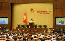 Thực hành tiết kiệm, chống lãng phí trở thành chương trình giám sát của Quốc hội